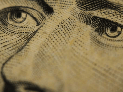 Here's why it doesn't really matter who is on the $10 bill