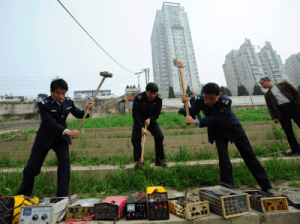 China is about to absolutely hammer some of the weakest economies in the world + MORE