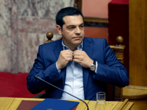 Greece votes on its painful new bailout deal today