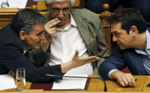Greece to get 6 billion euros in bridge loans if no agreement at Eurogroup: report + MORE