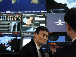 Alibaba responds to Barron's smackdown: 'A clear and compelling case for the lack of integrity, professionalism and fairness' (BABA) + MORE