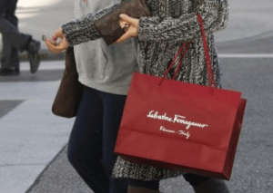 Ferragamo CEO sticks to core profit guidance despite China slowdown