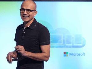 Here's how much money Microsoft's three new financial segments are generating (MSFT) + MORE