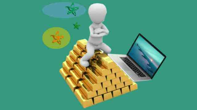 Earn online money, earn more money from home