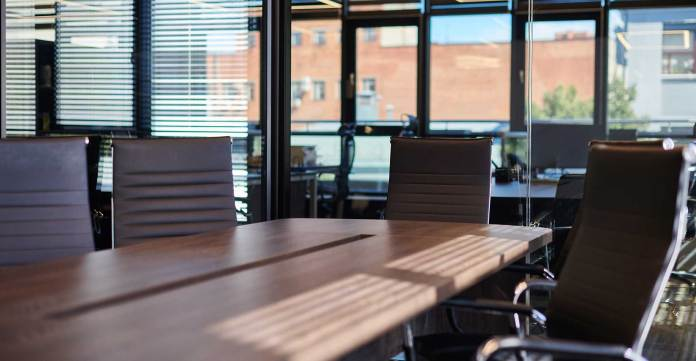 Law Firms Are Dumping A Significant Amount Of Office Space Wealth Management