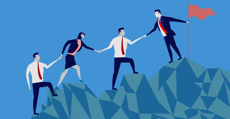 Eight Team Leader Behaviors to Build Trust within Your