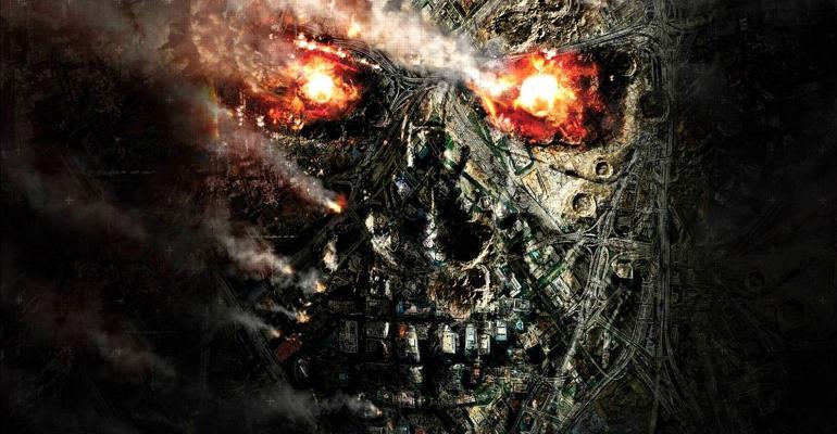 The Robo Advisors Grim Reaper  Wealth Management