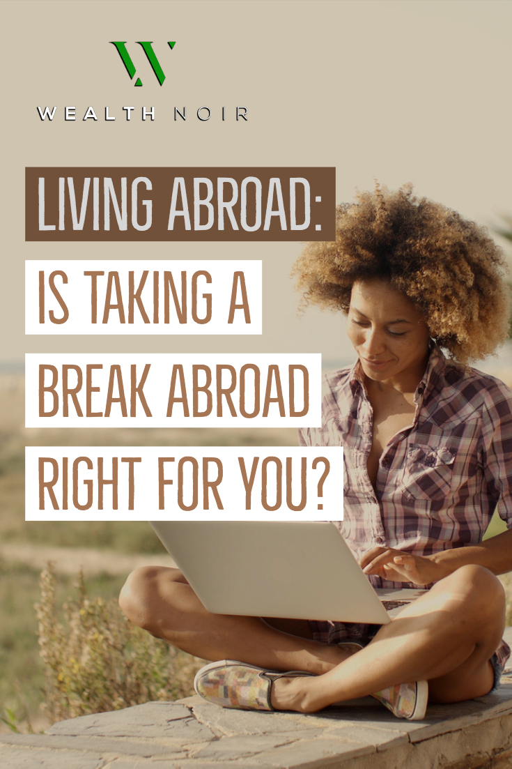 Happy I found this resource to help me think about moving abroad. Glad I found it.