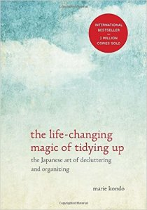 Marie Kondo – The Life-Changing Magic of Tidying Up