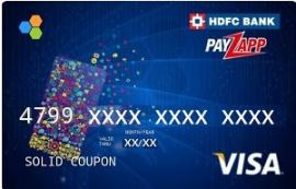 Payzapp-cards-of-HDFC