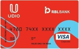 udio rbl bank