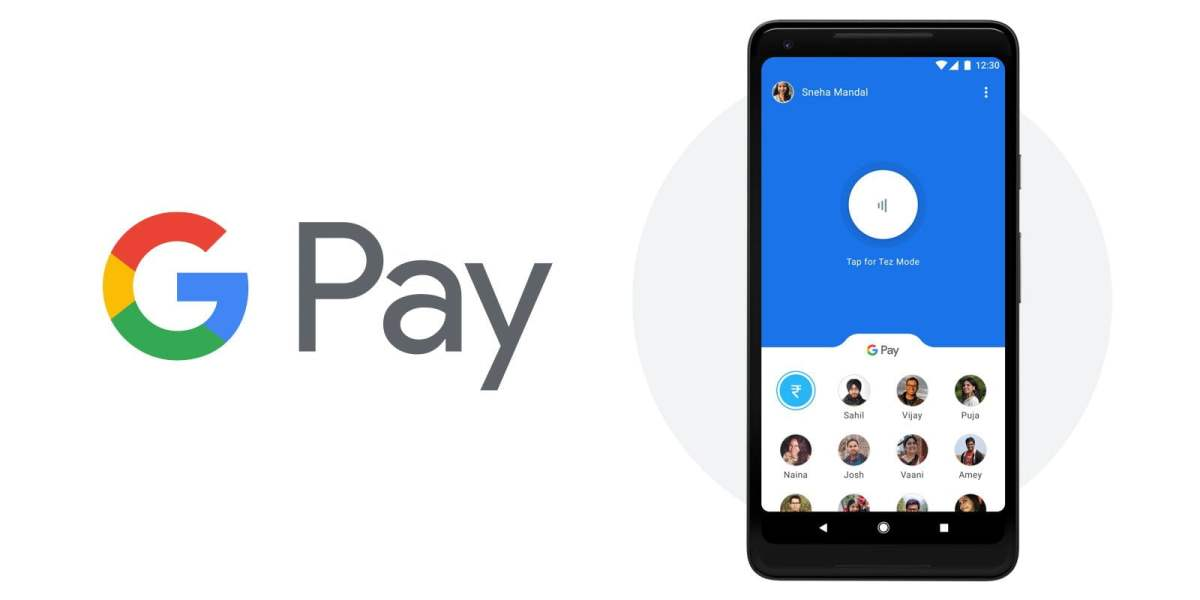 What is Google Pay? A Complete Guide & [Earn Cash]