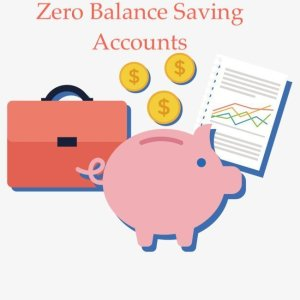 Top Zero Balance Saving Accounts in India