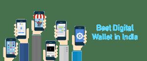 Best Digital Wallet In India