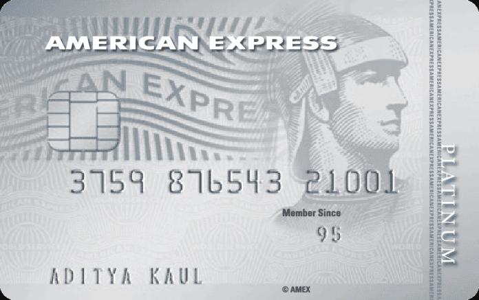 American Express Platinum Travel