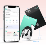 NiyoX  – Bank for Millennials