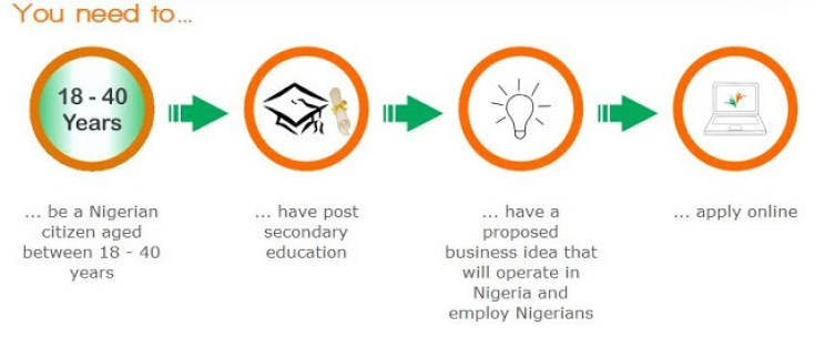 Federal Government SME grant