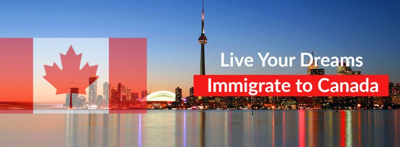 HOW TO LEGALLY TRAVEL AND WORK IN CANADA FROM NIGERIA