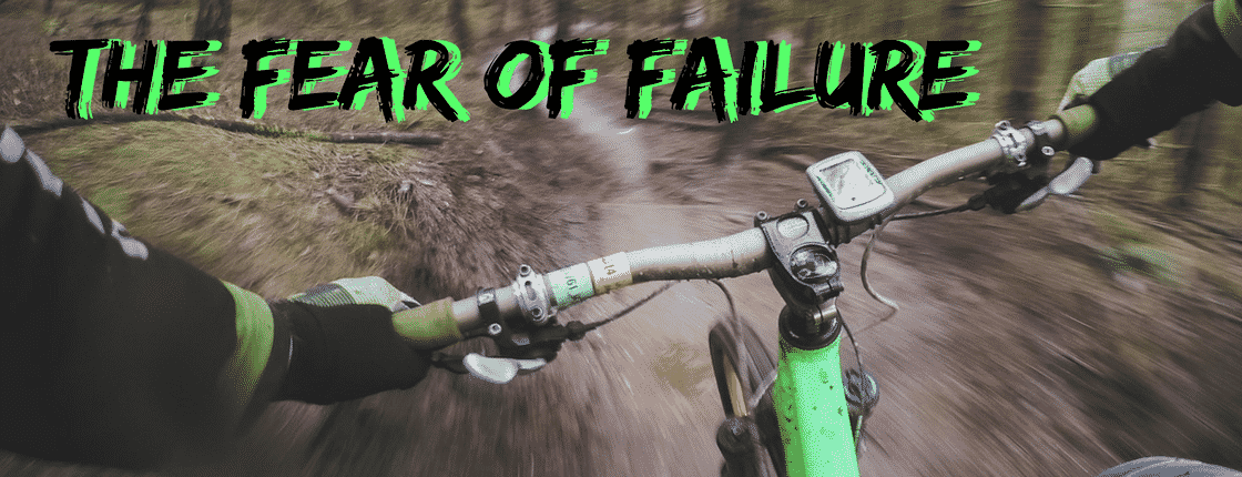 Fear of Failure: 5 Powerful Secrets to Overcome It.
