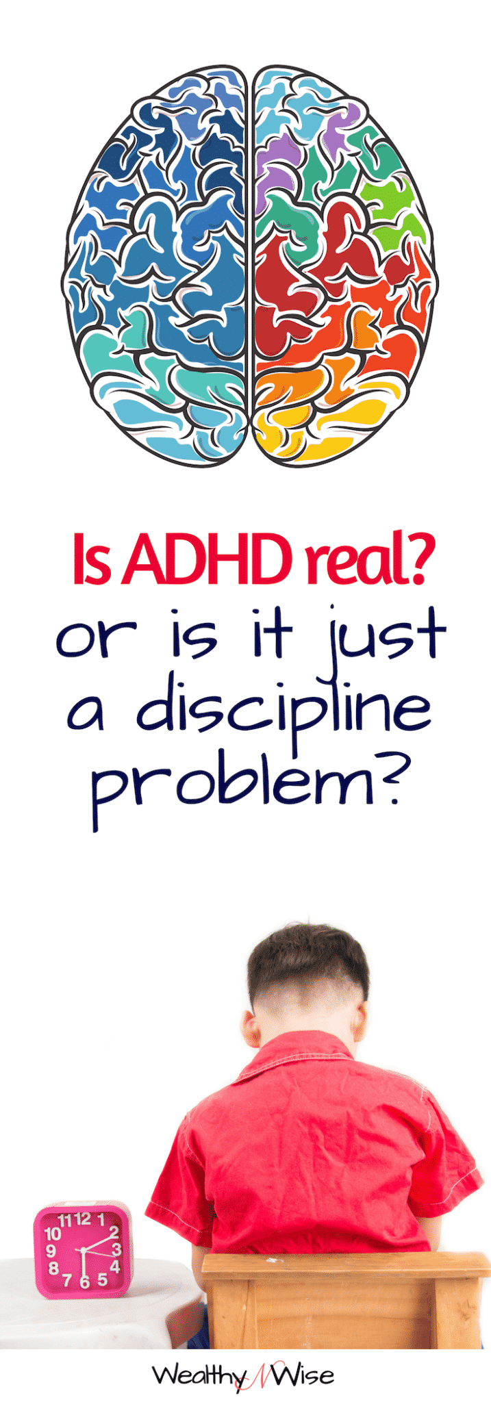 Is ADHD real 2