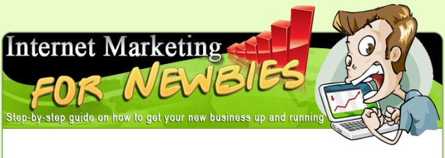 Internet-marketing-newbies