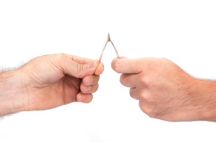 wishbone grip