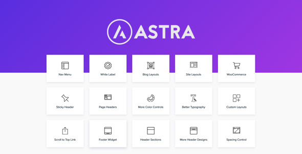 Astra Pro 3.5.0 Nulled – Extend Astra Theme With the Pro Addon