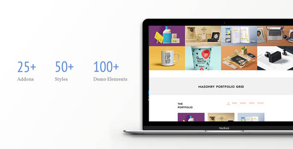 Livemesh Addons for Elementor Premium 6.10.1 Nulled