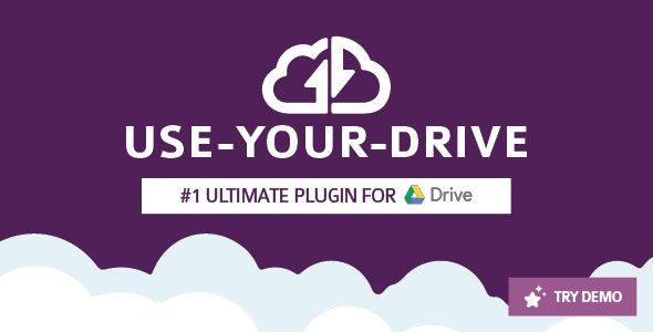Use-your-Drive 1.17.7 Nulled – Google Drive plugin for WordPress