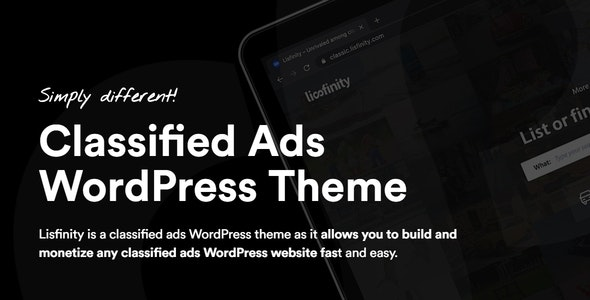 Lisfinity 1.1.26 Nulled - Classified Ads WordPress Theme - LatestNewsLive | Latest News Live | Find the all top headlines, breaking news for free online April 24, 2021