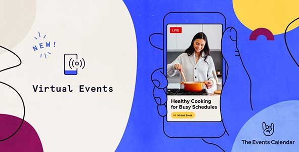 Virtual Events 1.3.0 - The Events Calendar Pro Addon - LatestNewsLive | Latest News Live | Find the all top headlines, breaking news for free online April 26, 2021