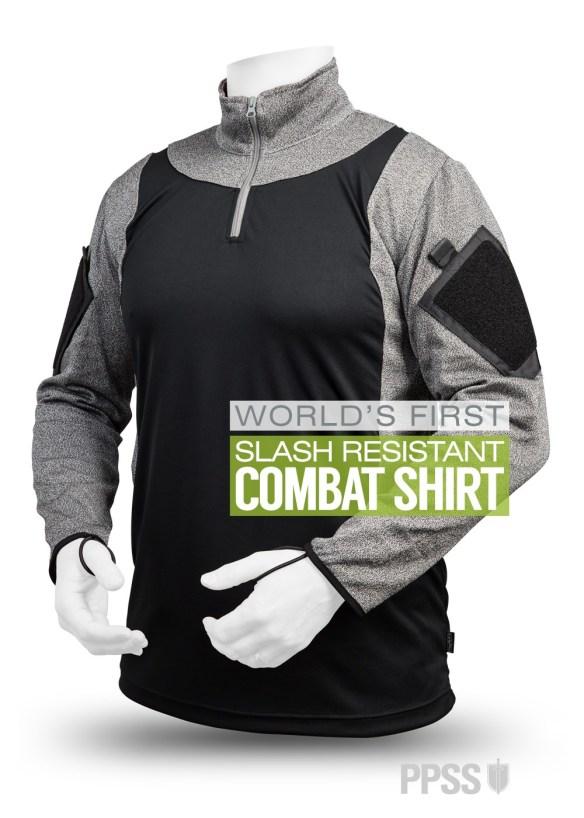 PPSS Slash Resistant UBAC Shirt - high res