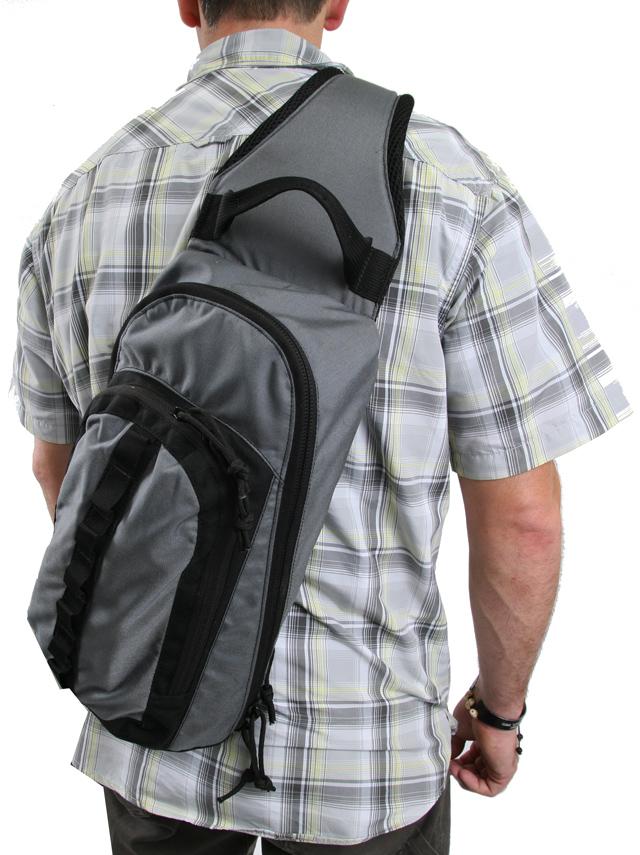 Backpacks Men Carry Concealed