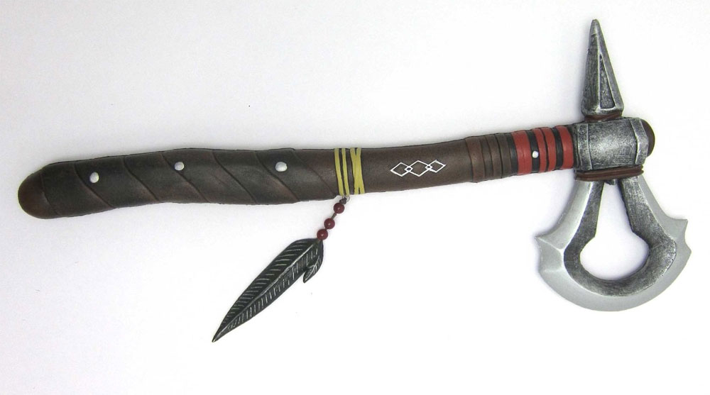 Assassins Creed Archives Weapon Replica