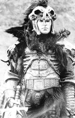 Kurgan Sword Marto Highlander HI596