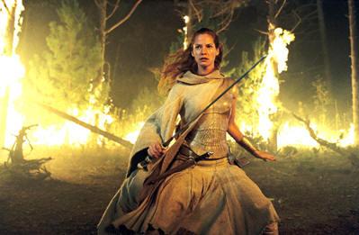 Sword of Arya Eragon MCER04
