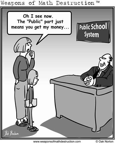 Public Schools?
