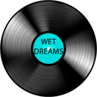 Wet Dreams (Single)