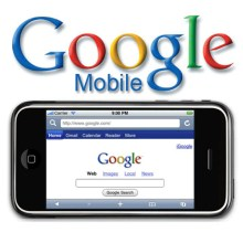 Google Mobile Friendly Report
