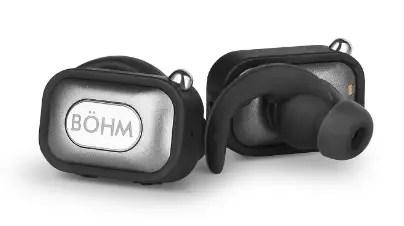 Bohm s10 wireless earbuds