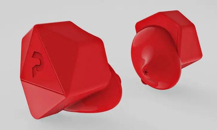 Phazon Wireless Earbuds
