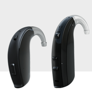 Hearing aids can be smart