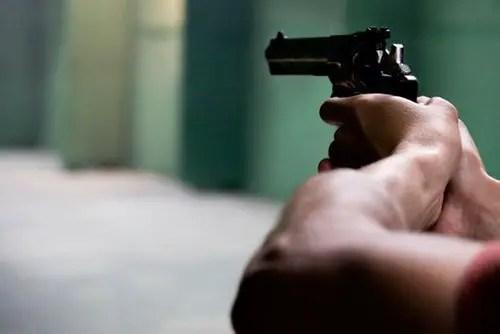 gun range gear
