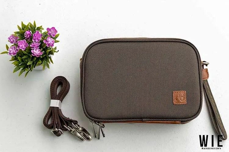 ddhifi c2020 case and accessories