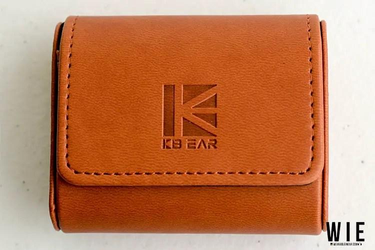 Kbear diamond carry case
