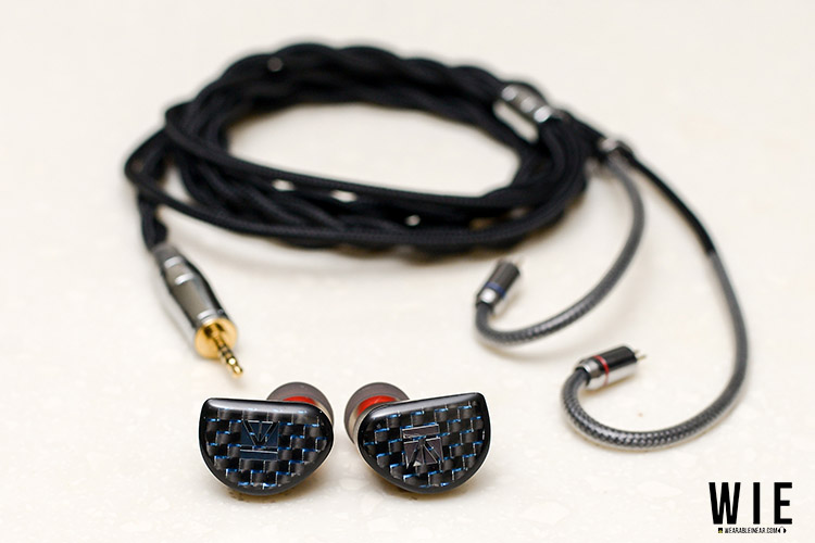 KBeat Believe with KBear Upgrade Cable
