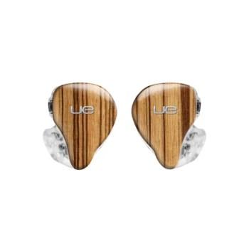 Ultimate Ears UE5 Pro Wood Faceplate
