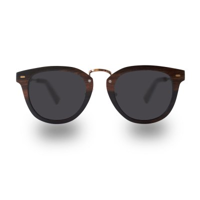 Wooden-sunglasses-GUARANI-BLU-front