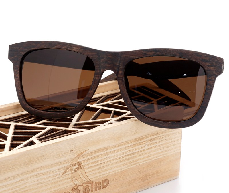 Cool Things About Wooden Sunglasses