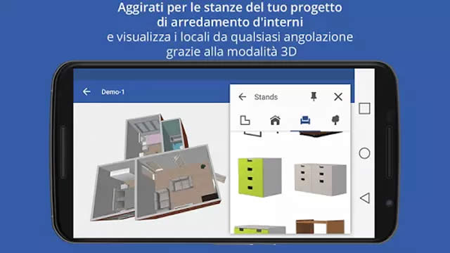 App per Progettare e Arredare Casa  WeAreBlogit